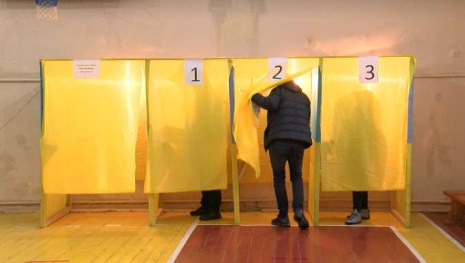 У ЦВК назвали загальну явку виборців на виборах мера Чернівців