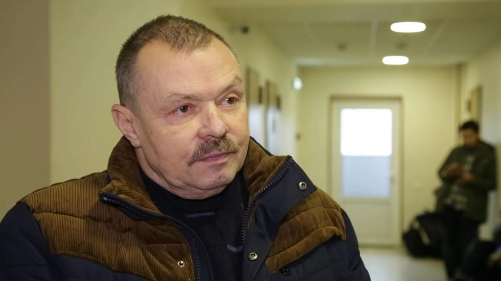 Суд звільнив єдиного засудженого за держзраду ексдепутата ВР Криму Ганиша, – ЗМІ