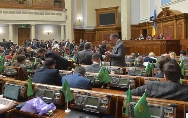 НАЗК зупинило державне фінансування партії «Слуга народу» – опора