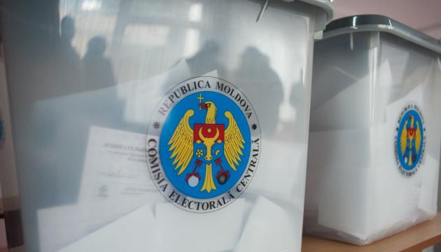 Вибори у Молдові: партія Санду виграла з великим відривом