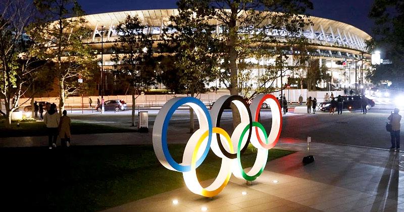 НОК оголосив склад олімпійської збірної України