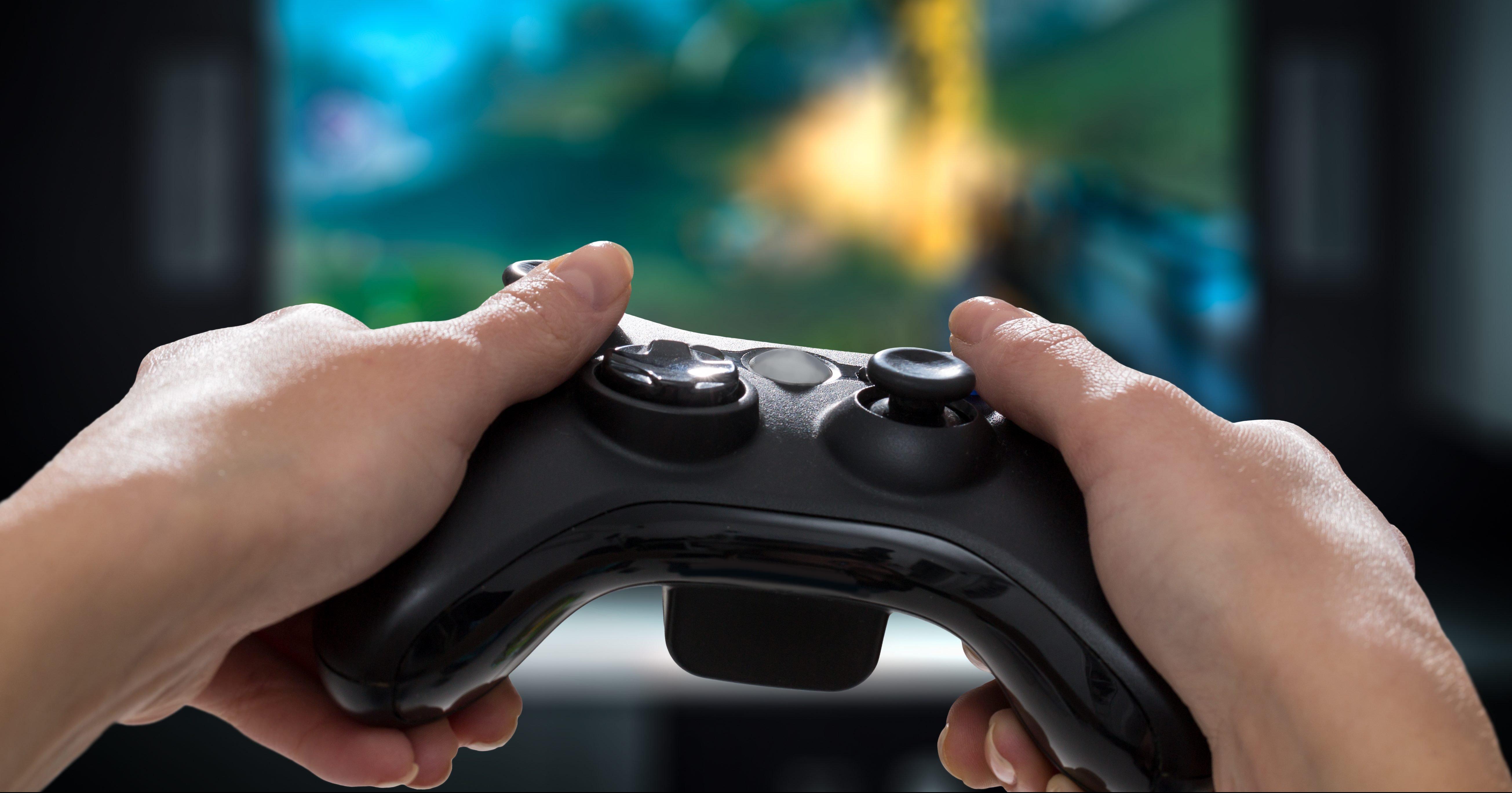 Вчені заявили, що відеоігри позитивно впливають на психологічне здоров'я людей