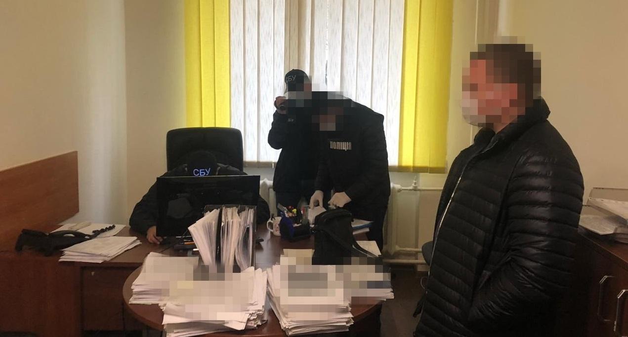 """""""Укрзалізниця"""" купувала російські запчастини, які ввозили через ОРДЛО – СБУ"""