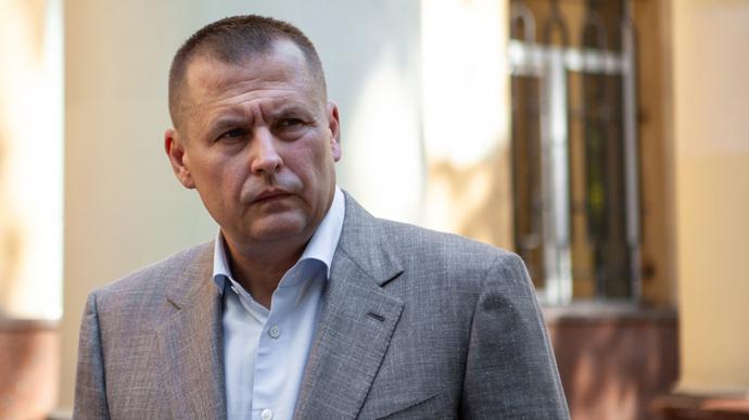 Філатов переміг на виборах мера Дніпра