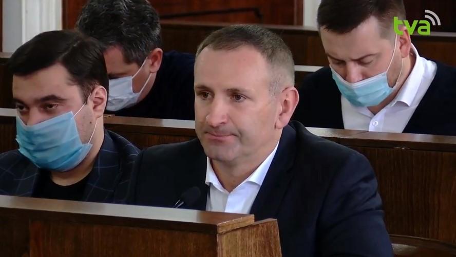 """Чернівецька ТВК не зареєструвала кандидатів від """"Рідного міста"""" та """"Команди Михайлішина"""""""