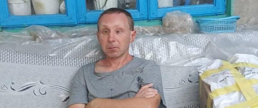 Поліцейські Буковини розшукують безвісти зниклого Сербіна Сергія Івановича