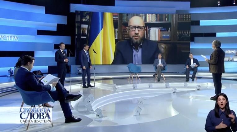 Арсеній Яценюк – владі: Дайте країні чіткий план (відео)