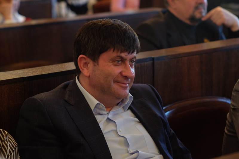 """""""Слуги народу"""" повідомили, кого хочуть бачити на посаді голови Чернівецької облради"""