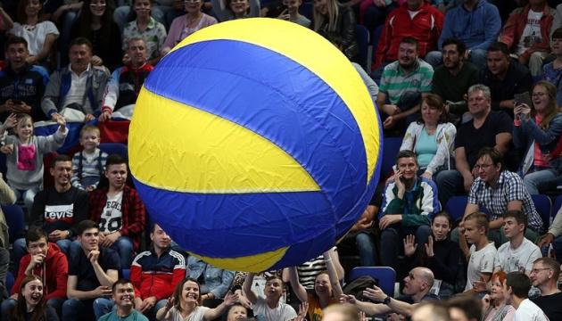 Буковинські ветерани волейболу здобули почесне місце на Всеукраїнських змаганнях