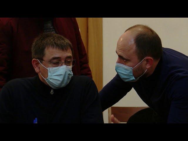Чи оголосили члени ТВК у Чернівцях результати голосування