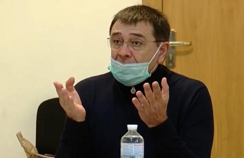 ЦВК попередила голову Чернівецької ТВК за затягування процесу встановлення результатів виборів