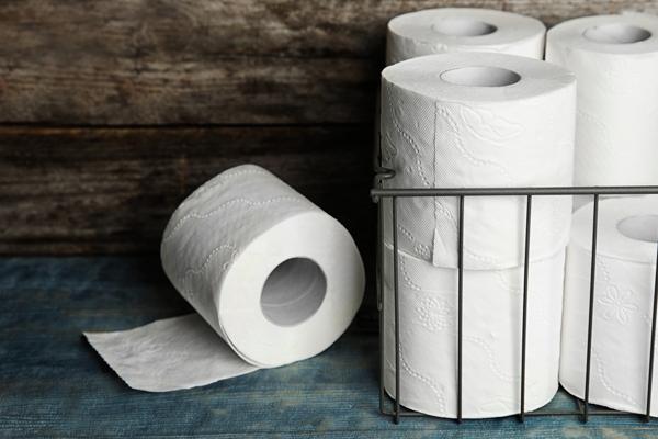 Закороткий рулон: Калинівський ринок скасував тендер на закупівлю туалетного паперу