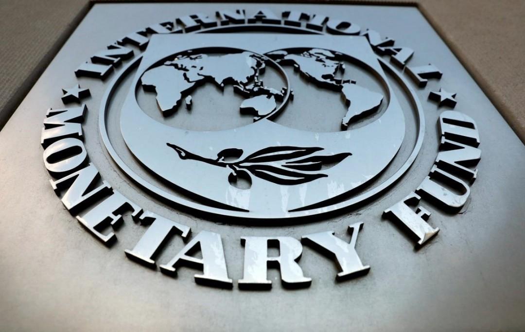 Місія МВФ може розпочати роботу в Україні 21-23 вересня