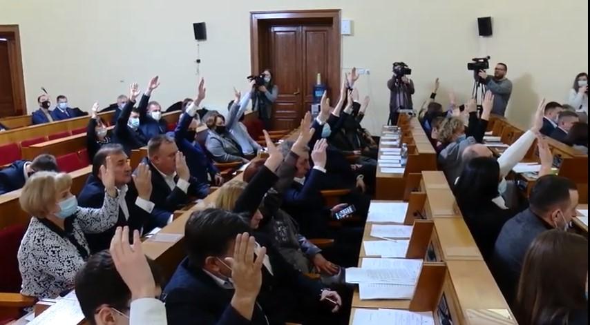 Депутати Чернівецької районної ради вимагають скасувати локдаун