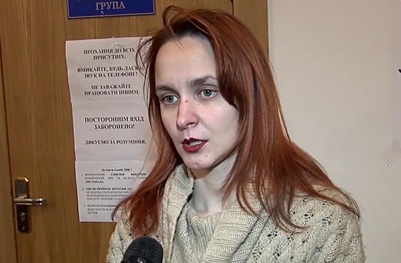 Голову Чернівецької ТВК підозрюють у підробці документів – ЗМІ