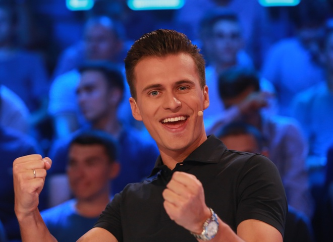 Уряд погодив призначення колишнього телеведучого Скічка головою Черкаської ОДА