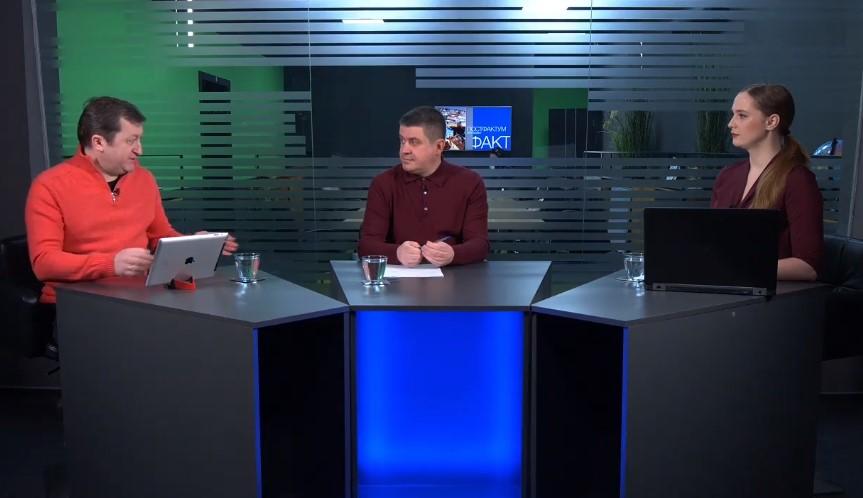 Максим Бурбак: Попит на популістів завершується