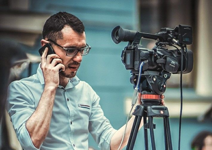 Відомий чернівецький телеоператор Максим Білоткач потребує допомоги небайдужих