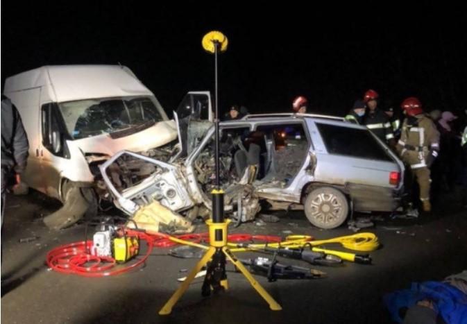 У Недобоївцях сталася смертельна аварія – ЗМІ