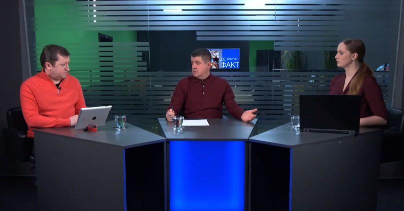 Максим Бурбак: Муніципальна варта – не на часі