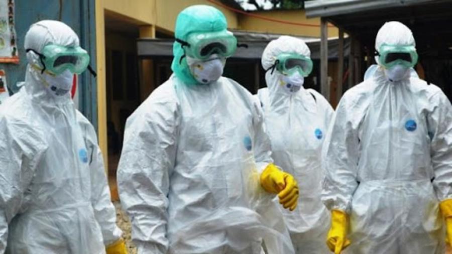 У Конго виявили нову небезпечну інфекцію
