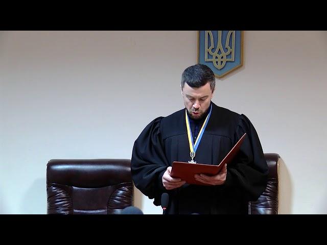 Суд відмовив у позові щодо визнання протиправною реєстрацію депутатів Чернівецької міськради