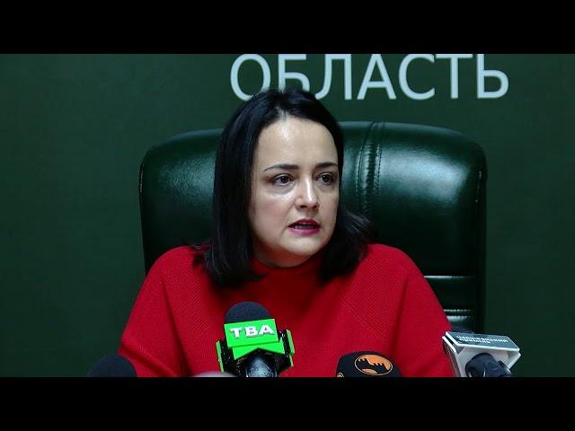 Вакцинація від Сovid-19: кого і коли щеплюватимуть на Буковині