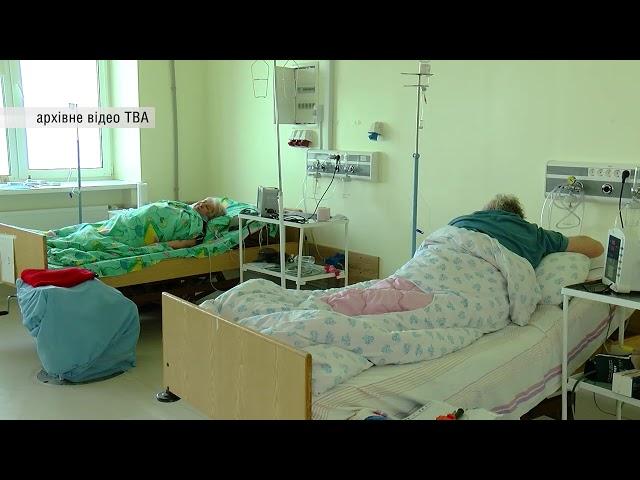 На Буковині зафіксували 285 нових випадків зараження коронавірусом