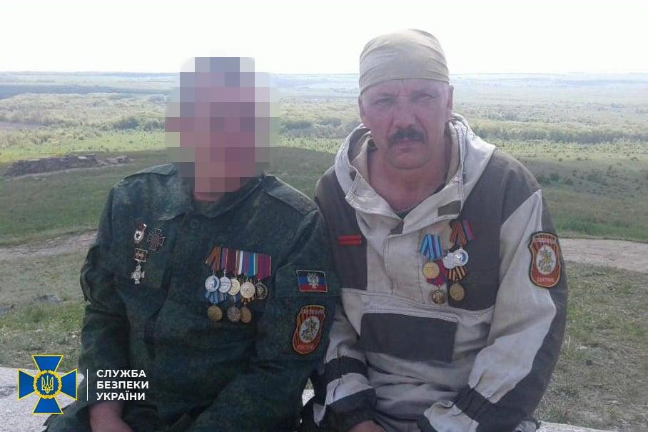 Викритого контррозвідкою СБУ бойовика угруповання «Восток» засуджено до 10 років ув'язнення