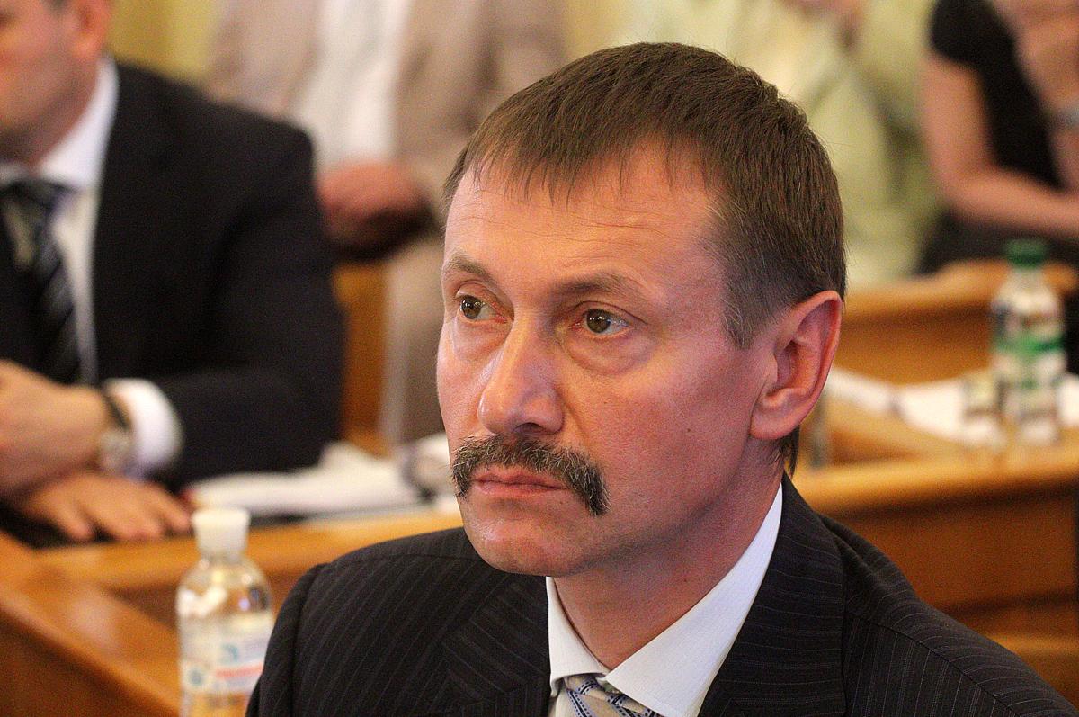 Нардеп з Чернівців Папієв проголосував проти визнання Революції Гідності ключовою подією в історії України