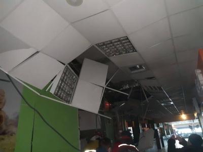 Внаслідок вибуху ніхто не постраждав, – поліція