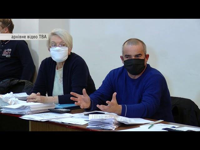 Оновили склад проте депутатів так і не зареєстрували: у Чернівцях відбулося засідання міської ТВК