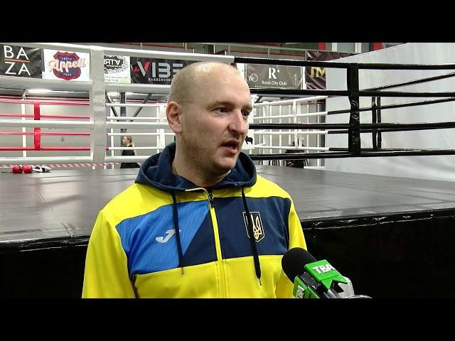 В Чернівецькому спортивно-патріотичному клубі розпочався чемпіонат з боксу серед чоловіків та жінок
