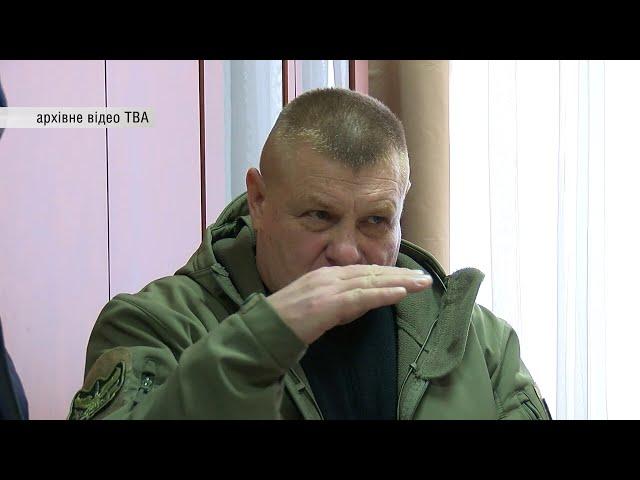"""Голова організації """"Ніхто крім нас"""" у Чернівецькій області спростував зроблені щодо нього заяви"""