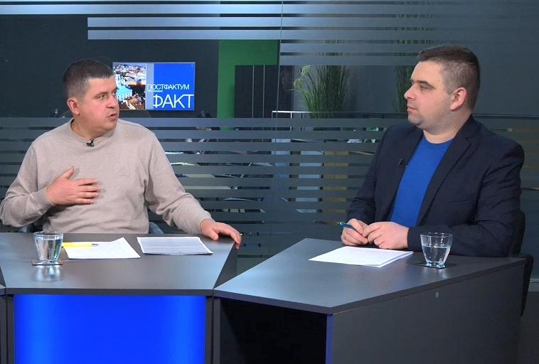 Максим Бурбак: З реєстрацією Продана і Михайлішина «тепла ванна» для Клічука завершилася