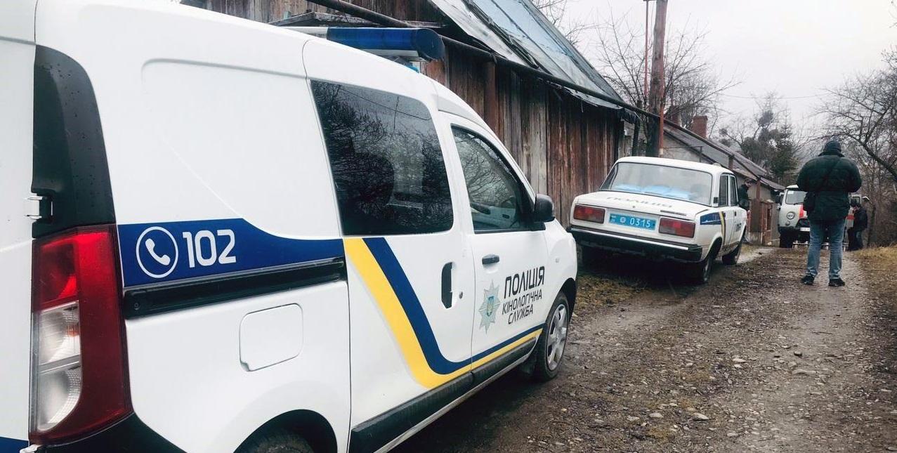Жорстоке вбивство у Чернівцях: поліція розшукує винних