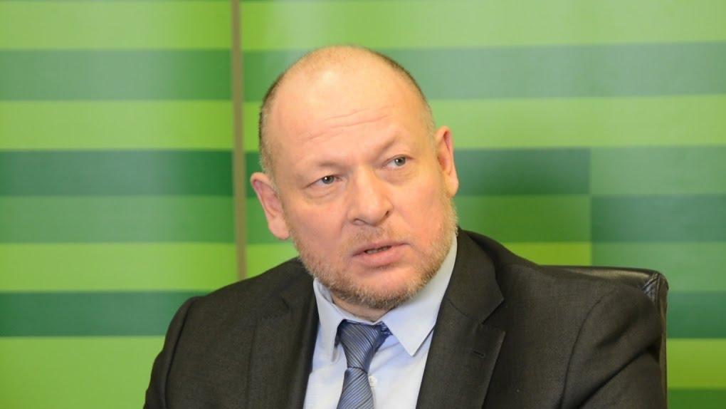 """Колишнього керівника """"ПриватБанку"""" Дубілета підозрюють у розтраті 8 млрд грн"""