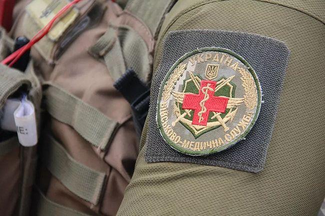 На COVID-19 хворіють понад 2 тисячі військових ЗСУ – Медсили