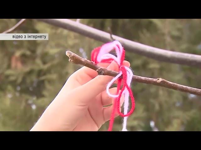 Дарують червоно-білі бутоньєрки:  у перший день весни у Молдові та Румунії святкують Мерцішор