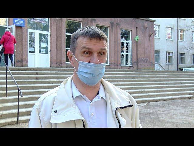 3 березня 2020 року в Чернівцях зафіксували перший випадок інфікування на COVID-19 в Україні