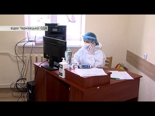За добу на Буковині зафіксували 13 летальних випадків. В 11 померлих COVID-19 підтверджено