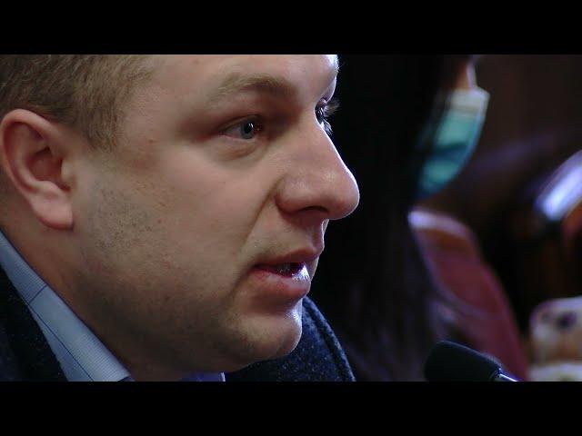 Численні перерви, взаємні образи та погрози: депутати зібралися на сесію Чернівецької міської ради