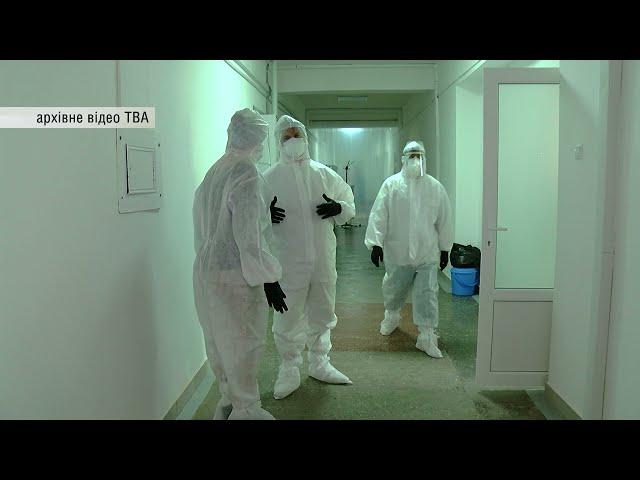 Чиновників Чернівців звинуватили у некоректному інформуванні щодо кількості вільних місць у лікарнях