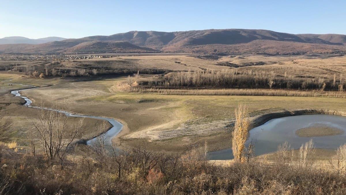 Водна криза у Криму: російські окупанти подадуть позов проти Джемілєва, Чубарова та Сенченка