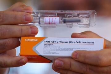 Китайська вакцина CoronaVac показала ефективність 67% проти симптоматичного COVID-19 — дослідження в Чилі