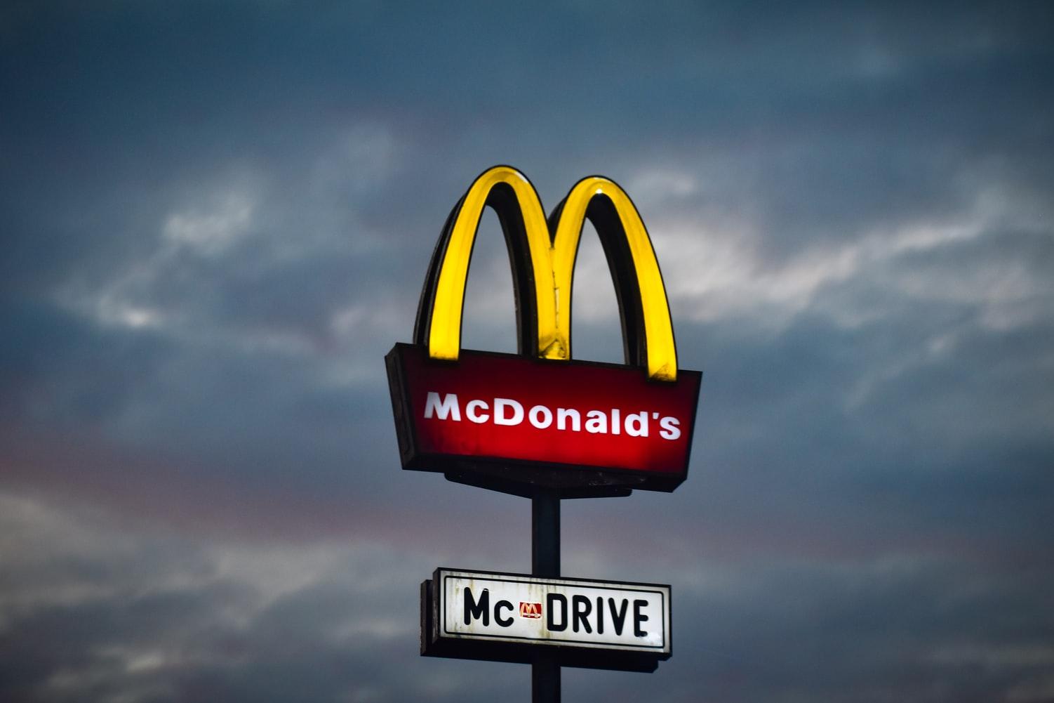 Чернівців у планах немає: МакДональдз відкрив 100-й ресторан в Україні