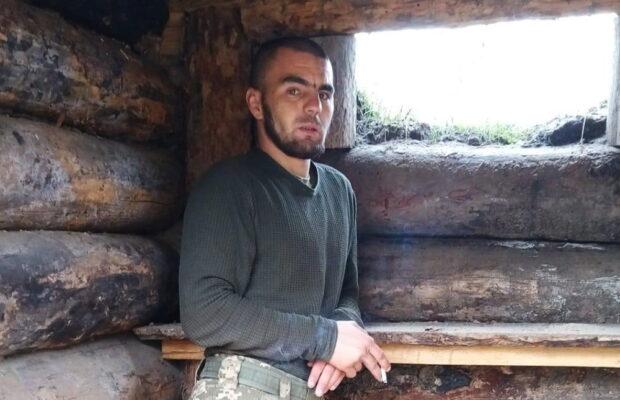 У зоні ООС загинув воїн з Буковини