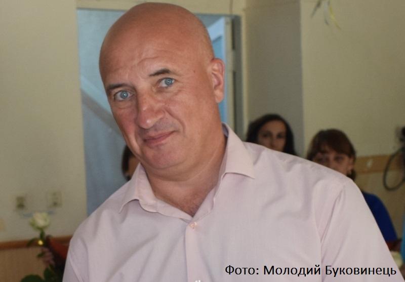 Голова Кельменецької територіальної громади написав заяву про звільнення