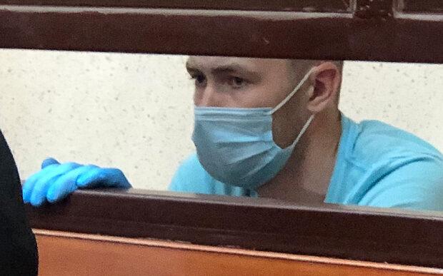 В окупованому Криму до кількох років в'язниці «засудили» українського військового