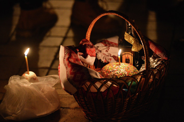 В ОДА розповіли про рекомендації щодо проведення Великоднього служіння